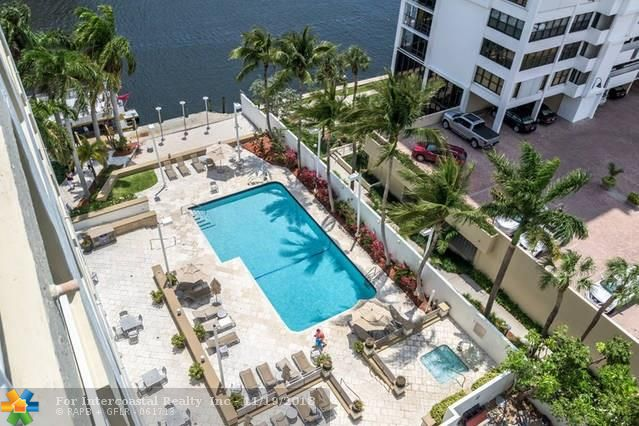 2670 E Sunrise Blvd, Unit #907, Fort Lauderdale FL