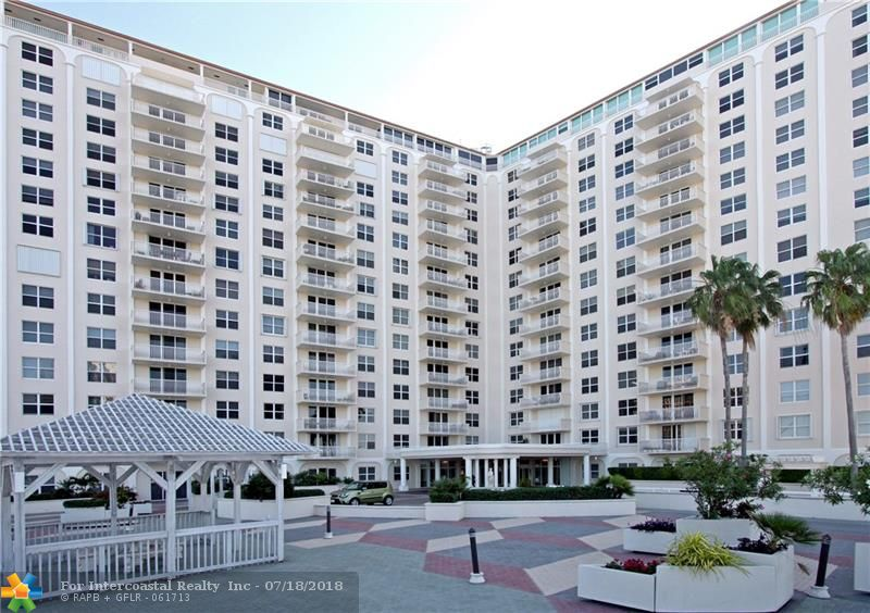 1 Las Olas Cir, Unit #511, Fort Lauderdale FL