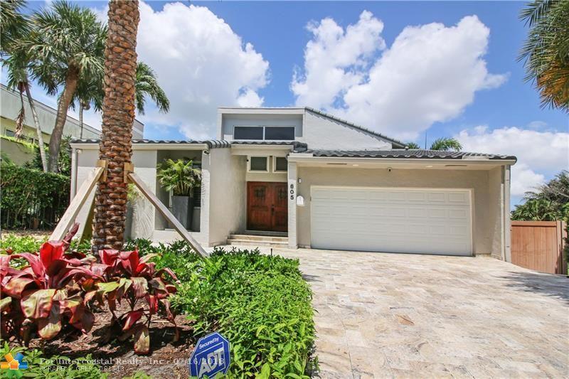 605 Riviera Isle Dr, Fort Lauderdale FL