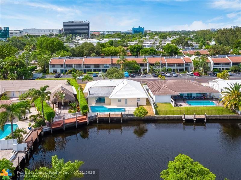 2810 NE 60th St, Fort Lauderdale FL