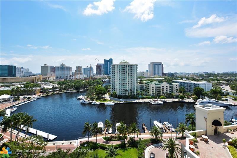 610 W Las Olas Blvd, Unit #1217N, Fort Lauderdale FL