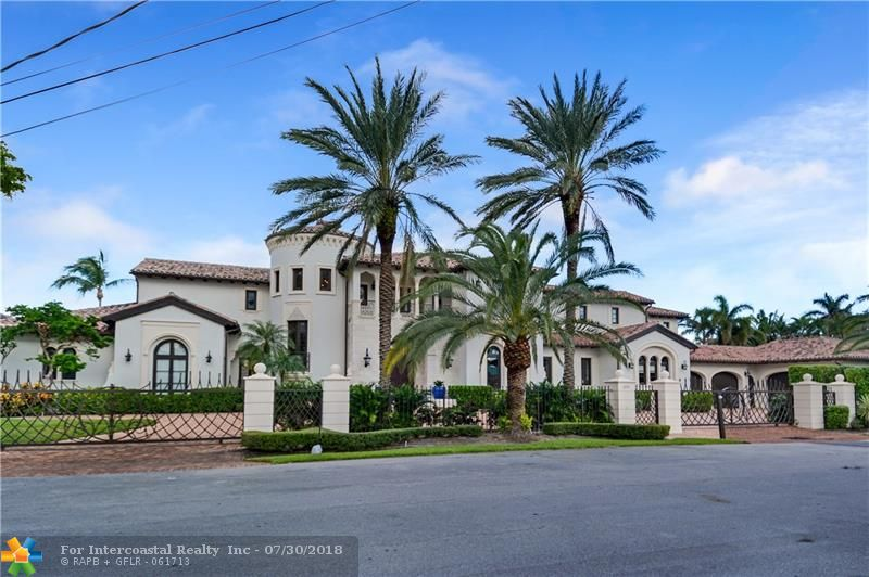 2571 Del Lago Dr, Fort Lauderdale FL