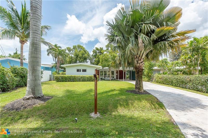 1364 SE 14th Street, Fort Lauderdale FL