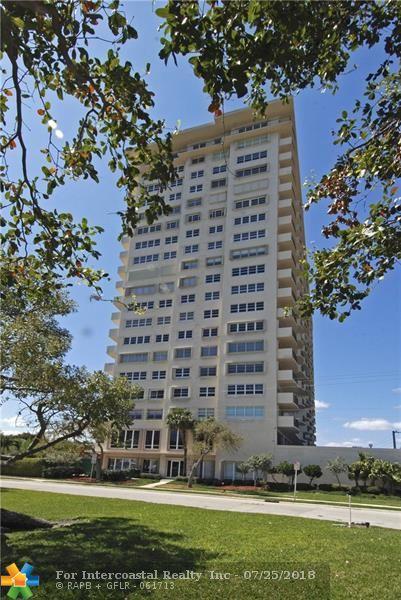 2500 E Las Olas Blvd, Unit #605, Fort Lauderdale FL