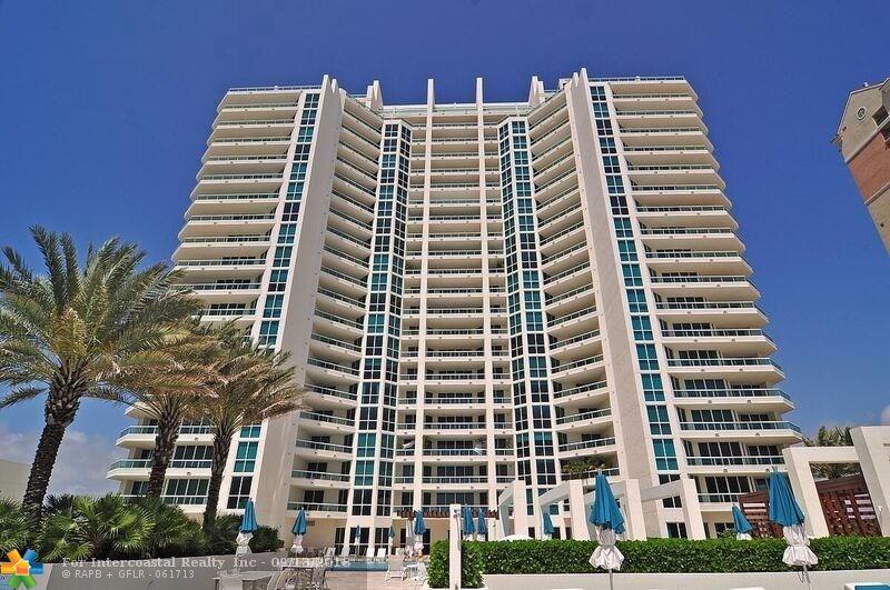 101 S Fort Lauderdale Beach Blvd, Unit #2202, Fort Lauderdale FL