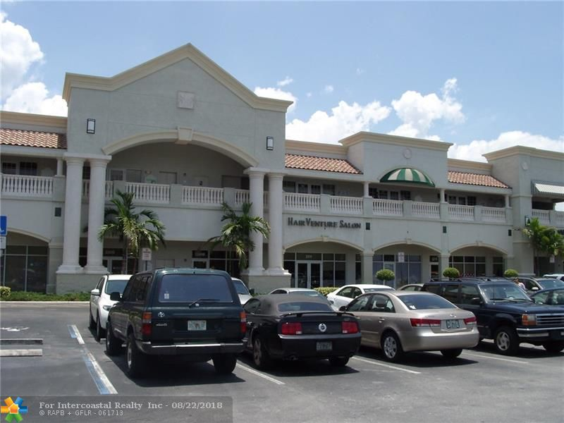 2225 N Commerce Pkwy, Unit #4, Weston FL