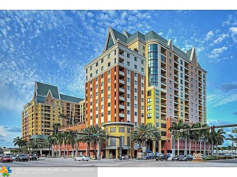 100 N Federal Hwy, Unit #1520, Fort Lauderdale FL