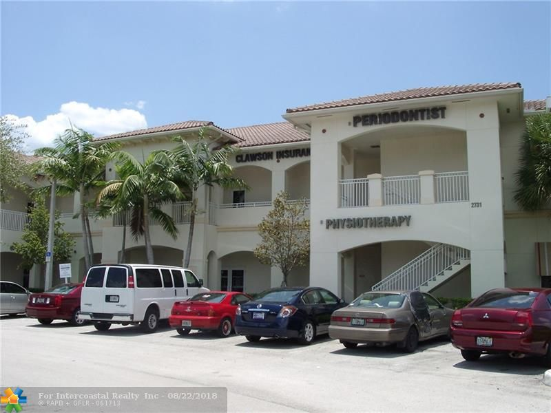2731 Executive Park Dr, Unit #8, Weston FL