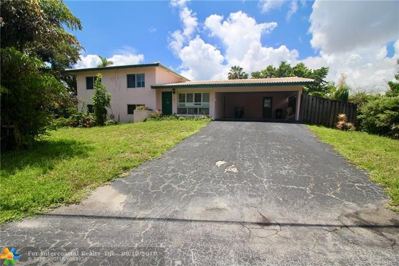 1560 NE 43rd St, Oakland Park FL