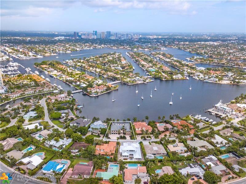 1601 E Lake Dr, Fort Lauderdale FL