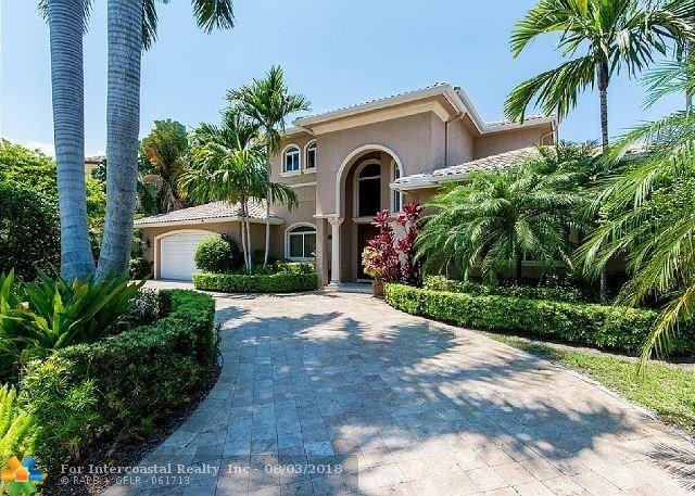 3061 NE 45th St, Fort Lauderdale FL