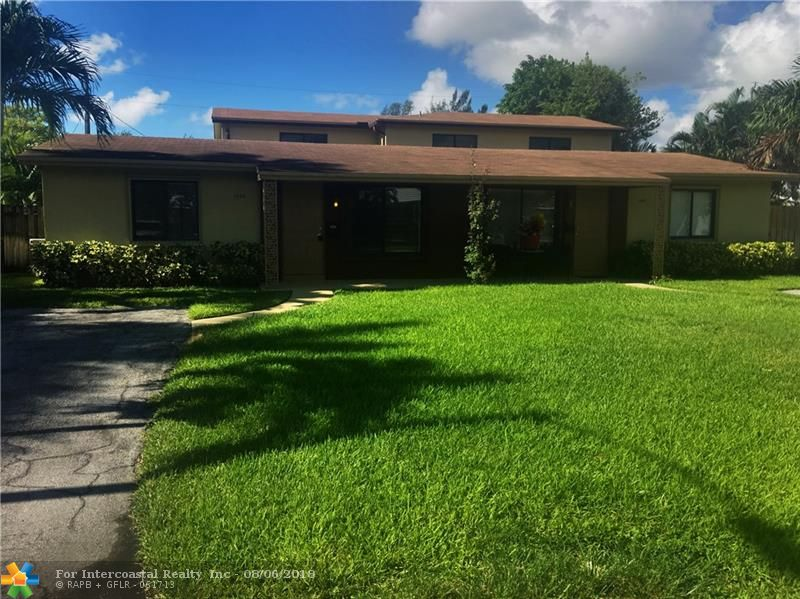 1404 NE 22nd St, Wilton Manors FL