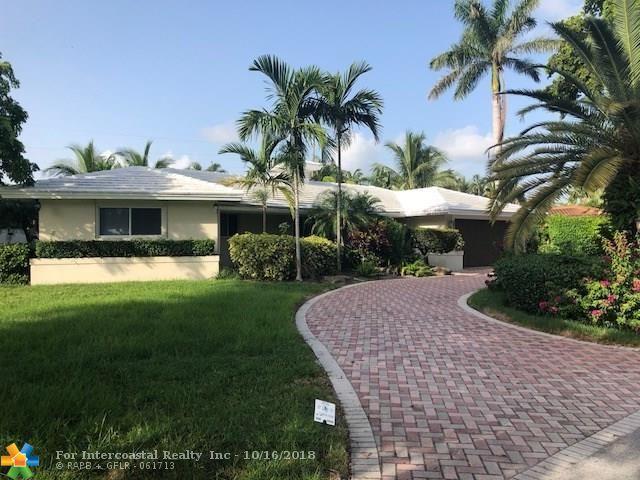 2760 NE 19th St, Fort Lauderdale FL