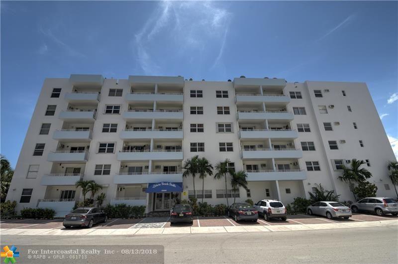 2900 Banyan St, Unit #505, Fort Lauderdale FL