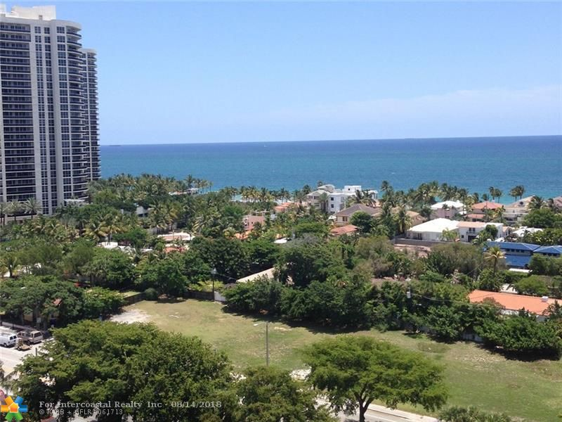 3015 N Ocean Blvd, Unit #14-D, Fort Lauderdale FL