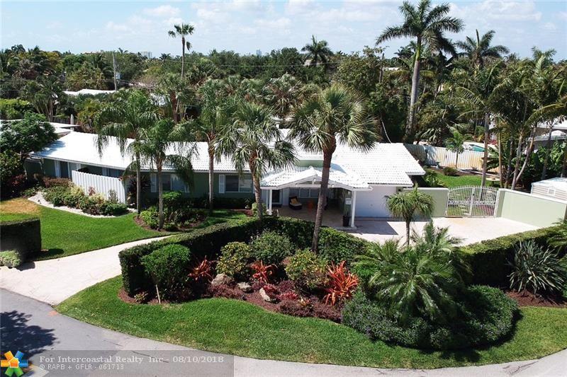 2557 NE 27th Ave, Fort Lauderdale FL