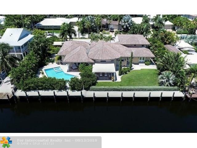626 Solar Isle Dr, Fort Lauderdale FL