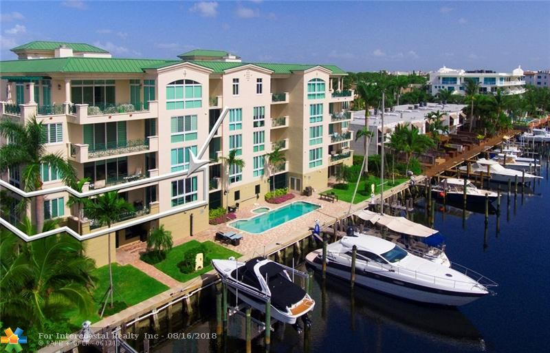 400 Hendricks Isle, Unit #201, Fort Lauderdale FL