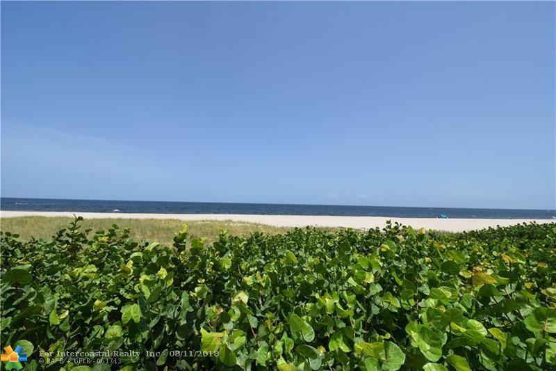 510 N Ocean Blvd, Unit #r-19, Pompano Beach FL
