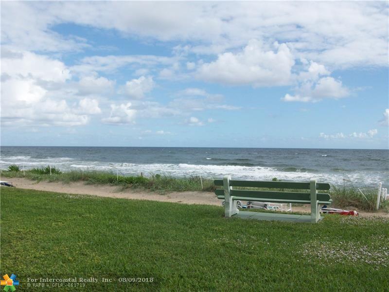 1035 Hillsboro Mile, Unit #32, Hillsboro Beach FL