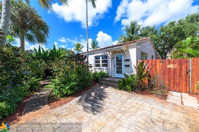 545 NE 8th Ave, Unit #1, Fort Lauderdale FL