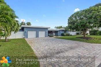 2548 NE 26, Fort Lauderdale FL