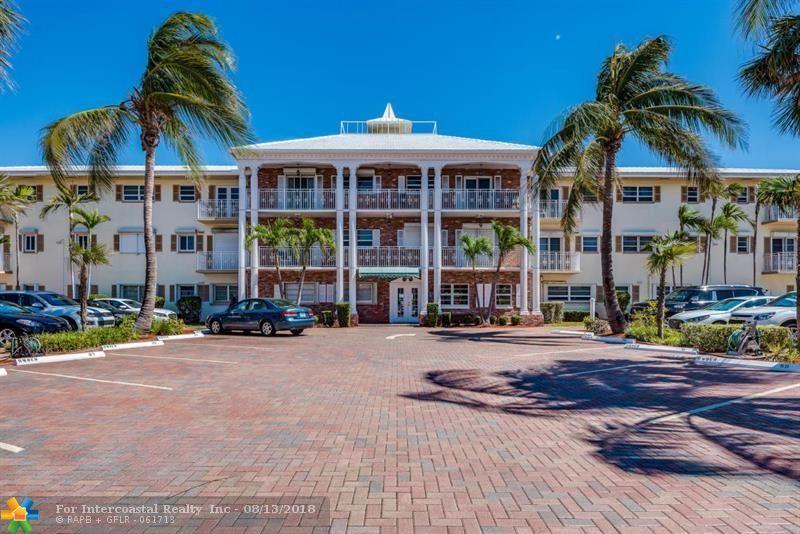 1199 Hillsboro Mile, Unit #309, Hillsboro Beach FL