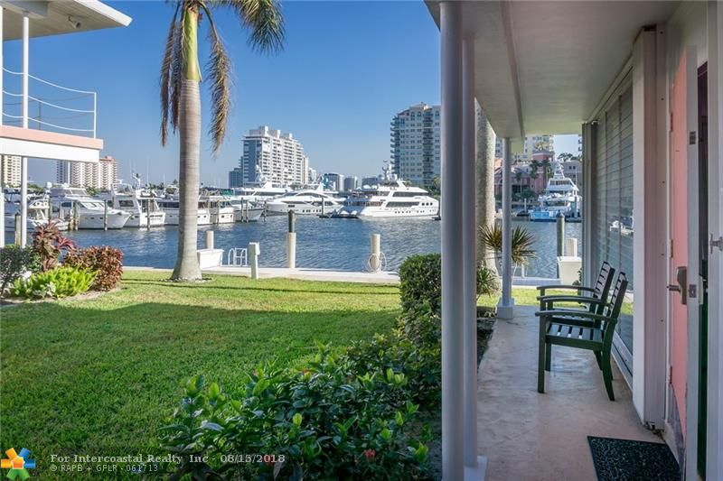 2740 Yacht Club Blvd, Unit #9A, Fort Lauderdale FL
