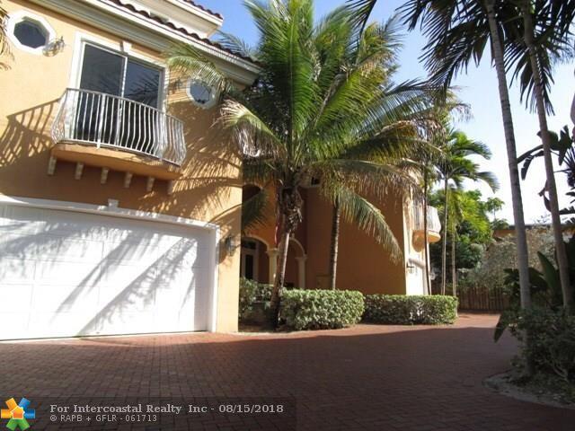 1370 Bayview Dr, Unit #1, Fort Lauderdale FL