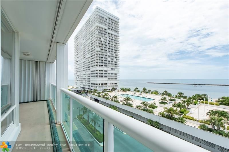 2100 S Ocean Ln, Unit #504, Fort Lauderdale FL