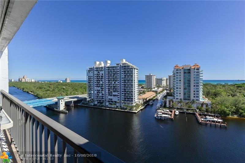 936 Intracoastal Dr, Unit #14A, Fort Lauderdale FL