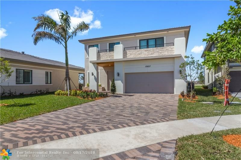 10627 Waves Way, Parkland FL