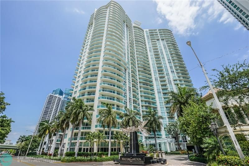 347 N New River Dr, Unit #908 Luxury Real Estate