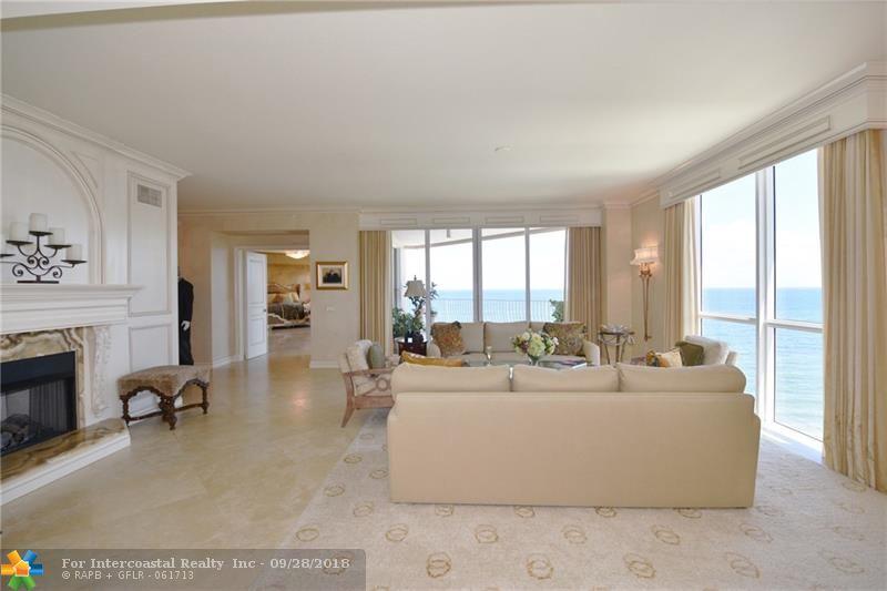 1460 S Ocean Blvd, Unit #1501, Lauderdale By The Sea FL