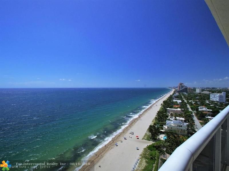 3200 N Ocean Blvd, Unit #2109, Fort Lauderdale FL