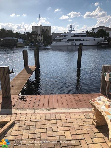 815 Middle River Dr, Unit #317, Fort Lauderdale FL