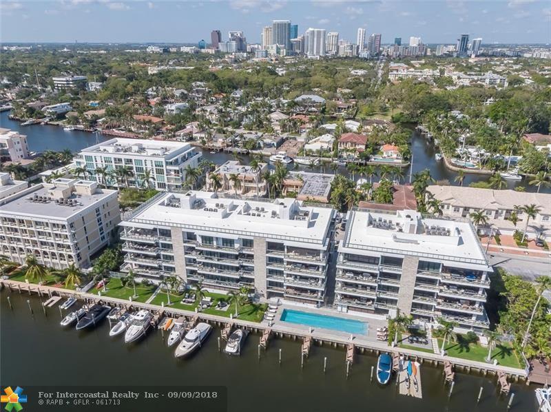 80 Hendricks Isle, Unit #402, Fort Lauderdale FL