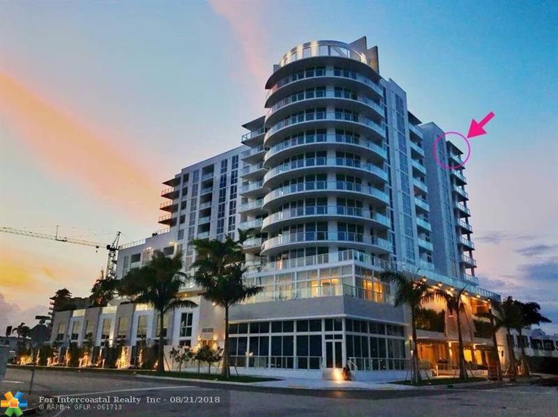 401 N Birch Rd, Unit #1215, Fort Lauderdale FL