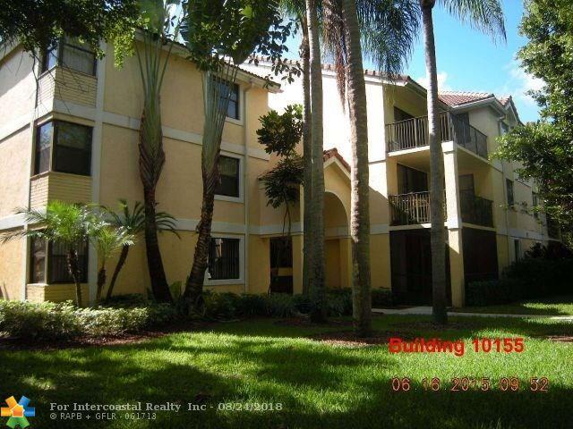 10155 W Sunrise Blvd, Unit #105, Plantation FL