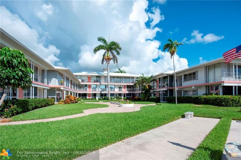 1124 Seminole Drive, Unit #4D, Fort Lauderdale FL