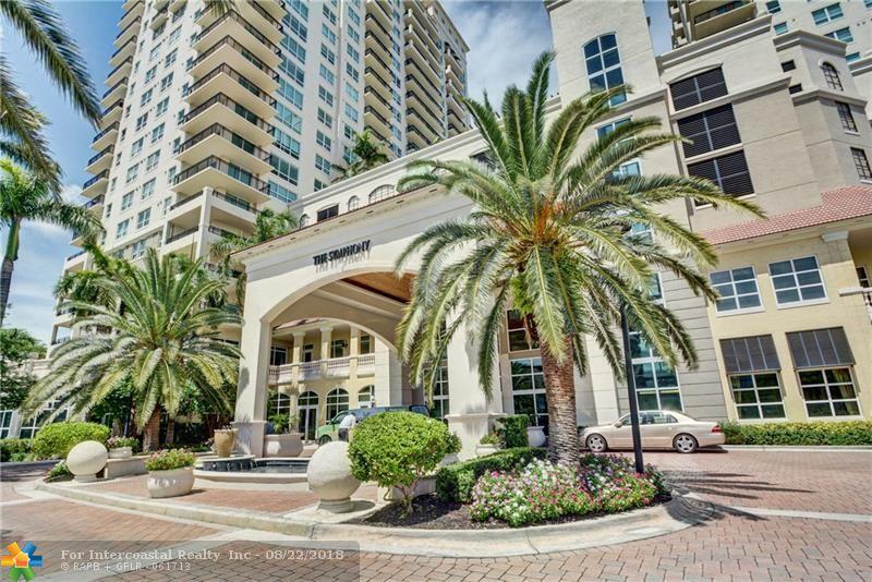 610 W Las Olas Blvd, Unit #2113, Fort Lauderdale FL