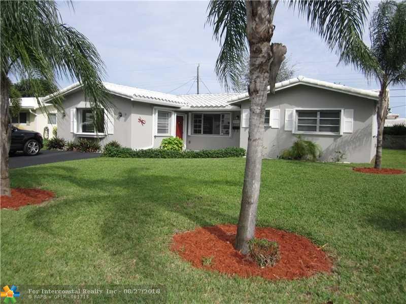 5724 NE 17th Ave, Fort Lauderdale FL