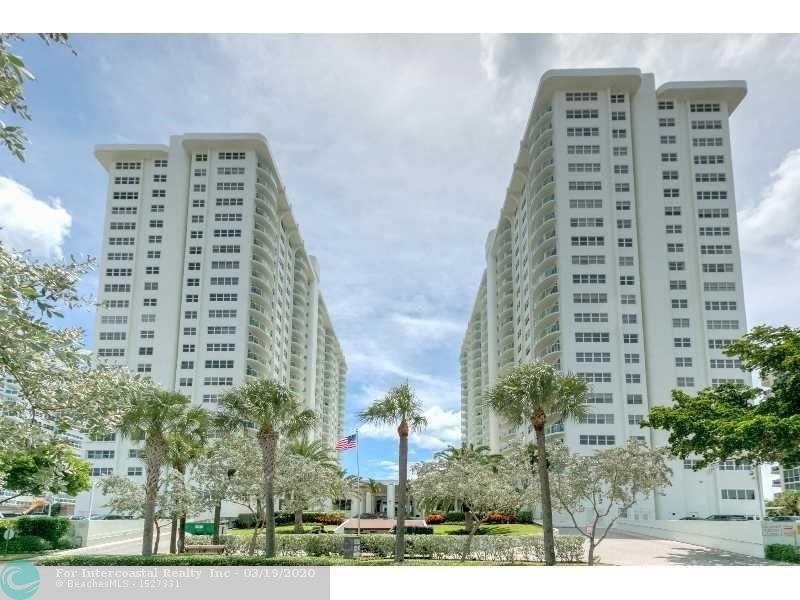 3410 Galt Ocean Dr, Unit #205N Luxury Real Estate
