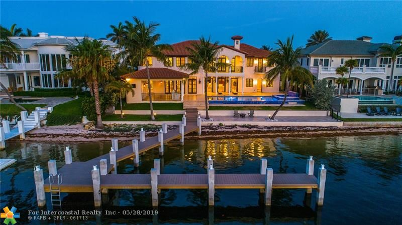 3750 NE 31st Ave, Lighthouse Point FL
