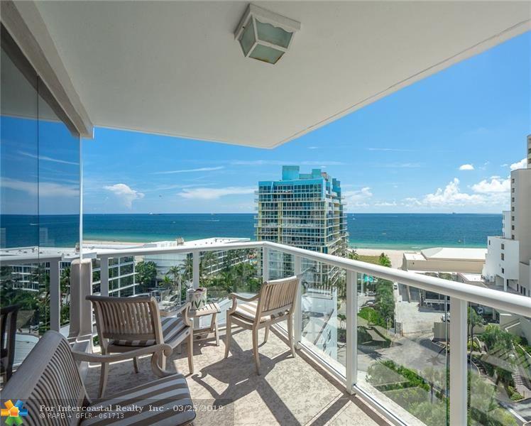 3000 Holiday Dr, Unit #1202-1203, Fort Lauderdale FL