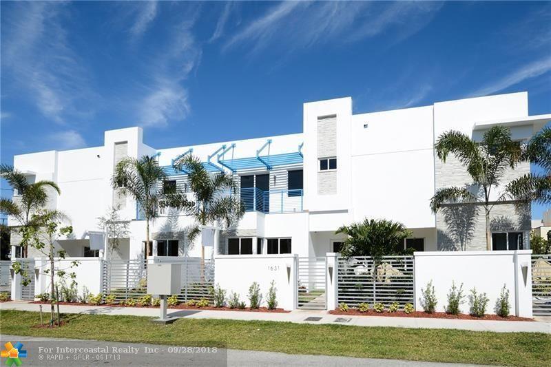 902 NE 16th Ter, Unit #902, Fort Lauderdale FL