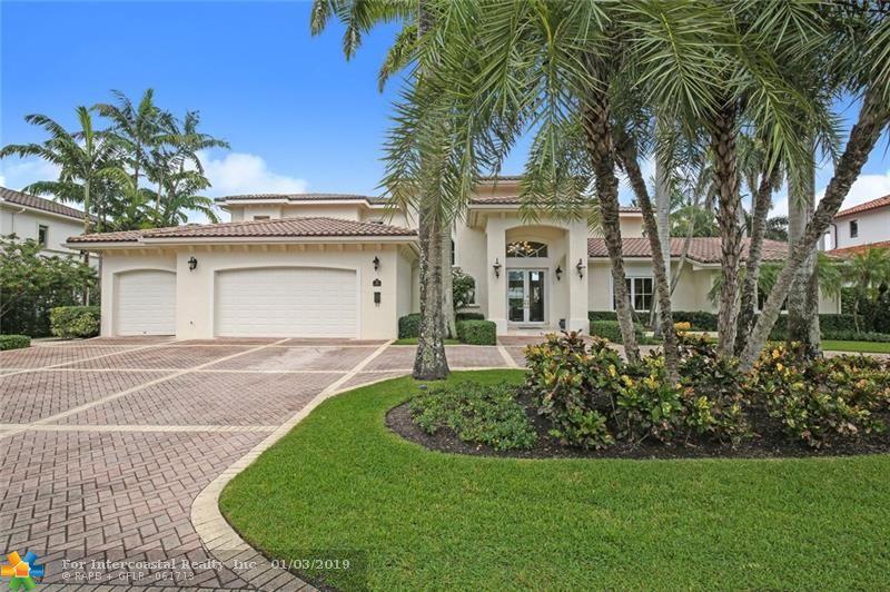 210 Nurmi Dr, Fort Lauderdale FL