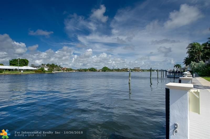 3073 Harbor Drive, Unit #8, Fort Lauderdale FL