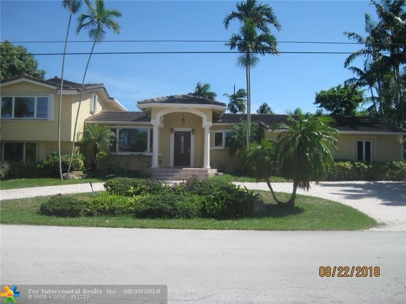 2878 NE 26th St, Fort Lauderdale FL