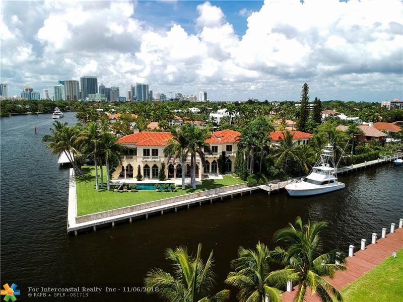 534 Bontona Ave, Fort Lauderdale FL